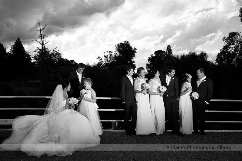 Kelsey and Bradley's Boynton's Feathertop Winery Wedding