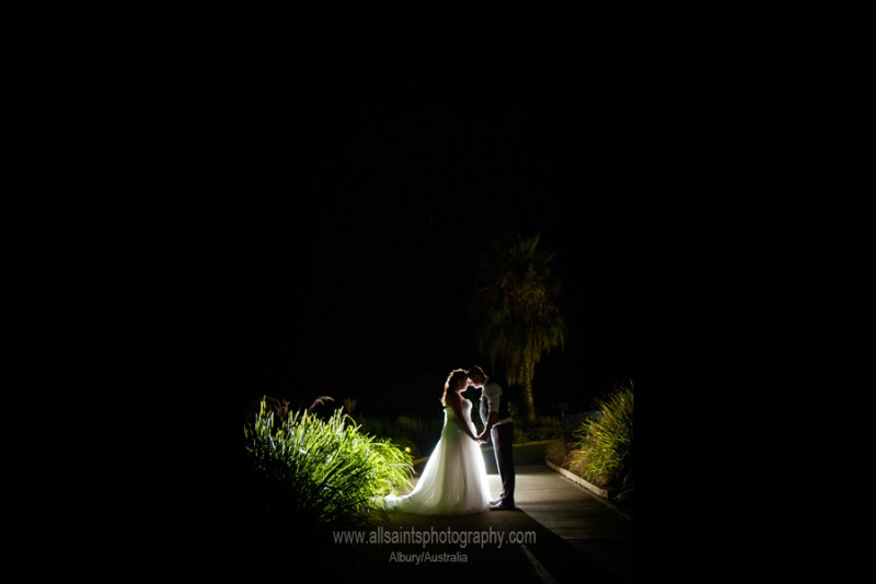 Sarah and Christopher's Wagga City Golf Club Wedding