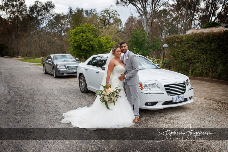 Sally and Nitin's Wedding at Wonga Wetlands / Hovell Tree Inn
