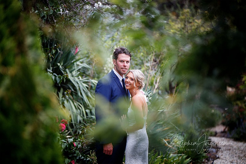 Alex and Anthony's Wedding at Deniliquin Boat Club