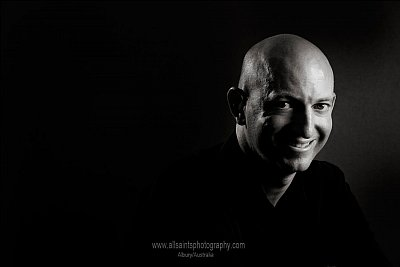 Model Portfolio and head shots  by Stephen Jorgensen from All Saints Photography Albury.